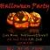Große Halloween Party in Nürnberg