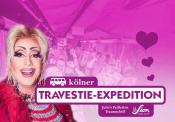 Kölner Travestie-Expedition