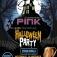 Halloween Party im Pink Dormagen
