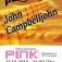 John Campbelljohn Power Duo Live im Pink Dormagen