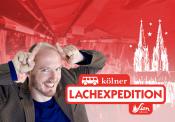 Kölner Lachexpedition