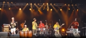 Open Air: Supernatural Play Santana