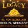 GWF Legacy: 23 Jahre Berlin Wrestling