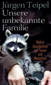 """Lesung mit Jürgen Teipel """"Unsere unbekannte Familie"""""""