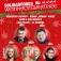 Solidarfond Weihnachtsmatinee: Pufpaff-günna-feller-e.&w.-la Signora
