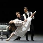 Bayerisches Staatsballett - Ballett BASF
