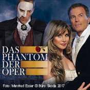 Das Phantom der Oper - Der Musical-Erfolg nach dem Roman-Bestseller