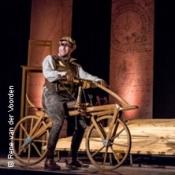 Karl Drais - Die Treibende Kraft - Ein Musical V. G.veit,r.galiano U. M.herberger