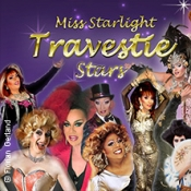 Miss Starlight - Travestie Stars