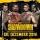 German Wrestling Federation: GWF Showdown 2018