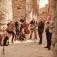 Quadro Nuevo meets Cairo Steps