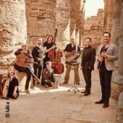 Quadro Nuevo - Ragazzo Music