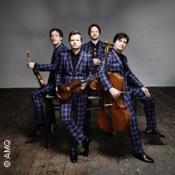 Apollon Musagete Quartett