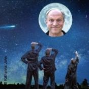Ulrich Tukur & Die Rhythmus Boys: Grüß Mir Den Mond! - Bunte Reihe Basf