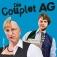Die Couplet-ag: Wir Kommen-die Rache Der ... - Bad Griesbacher Kabarett-tage