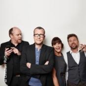 Kom(m)ödchen Ensemble: Irgendwas mit Menschen