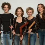 Flautando Köln - Matinee BASF