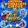 2. Remscheider Weihnachtscircus - Große Silvestervorstellung