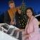 Claudia Hirschfeld und David Döring: Winterwunderland (Wersi-Orgel und Panflöte)