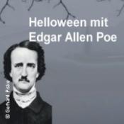 Josefin Lössl: Edgar Allan Poe lässt bitten