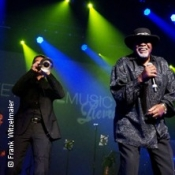 Sweet Soul Music Revue - 10 Years Anniversary Tour
