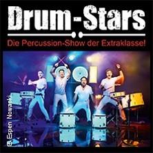 Drum Stars