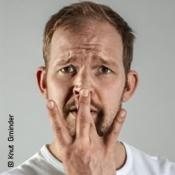 Timo Wopp: Auf der Suche nach dem verlorenen Witz