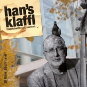 Hans Klaffl - Restlaufzeit: warten bis...- Bad Griesbacher Kabarett-Tage