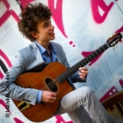 Nacht Der Gitarren: Luca Stricagnoli, Antoine Boyer, Cenk Erdogan, Samuelito