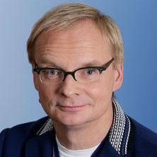 Uwe Steimle: Steimles Welt - Fernsehen auf der Bühne