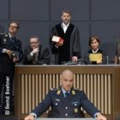 Terror - Schauspiel von Ferdinand von Schirach - Konzertdirektion Landgraf