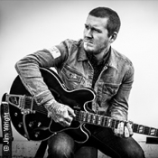 Brian Fallon Solo - An Evening With Brian Fallon: Songs From The Hymnal
