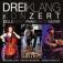 Dreiklang Konzert mit Martin Herzberg, Stefanie John, Sören Syreality