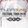 Hybridize Festival Tour 2019