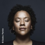 Indra Rios-moore & Jazz Trio: Carry My Heart (Albumrelease)