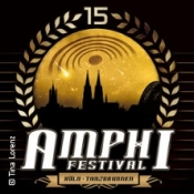 15. Amphi Festival 2019 - Wochenendkarte