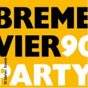 Bremen Vier 90er Party - Mit Dem Feten-völz & Dj Mister D