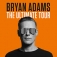 Bryan Adams - The Ultimate Tour 2018