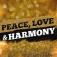 United Stars: Peace, Love & Harmony