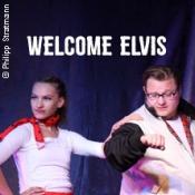 Welcome Elvis