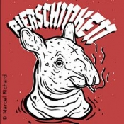Bierschinken eats FZW