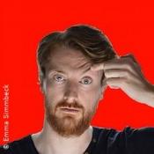 Stand-Up Comedy Live mit Jochen Prang