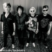 UK Subs Special Guests