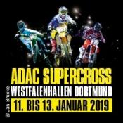 Int. 36. ADAC Supercross 2019