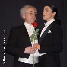 Katrin Weber und Tom Pauls: Tom & Chèrie - ein kabarettistisches Rendezvous