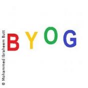 Byog - Bring Your Own Gag (English)