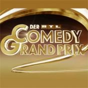 Der RTL Comedy Grandprix 2018