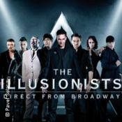 The Illusionists Europa Tour 2019: Die Broadwayshow