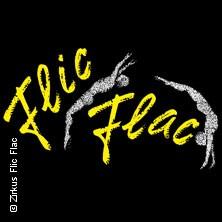 Flic Flac - Farblos Tour