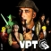 Das VPT präsentiert: Sherlock Holmes und die Liga der außergewöhnlichen Detektive